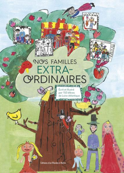 Nos familles extra-ordinaires